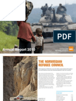 NRC Annual Report 2010
