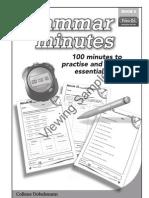 6332 - Grammar Minutes Book 6 Finished)