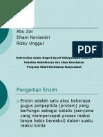 Biokim - Enzim