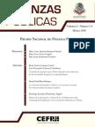 Investigaciones de Premio Nacional de Finanzas Publicas 2010