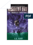 01 - Resident Evil - Umbrella Conspirancy 6