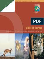 Wildlife Tourism Snapshot_LoRes