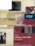 Mirzoeff the Visual Culture Reader