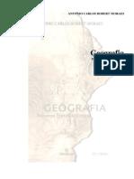 MORAES, A. C. R. - Geografia; Pequena Historia Crítica