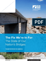Bridge Report National