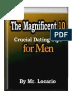 mr locario online dating