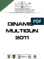 multigun 2011