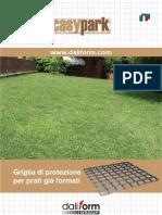 EASY PARK_Daliform Group