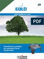 EOLO Daliform Group