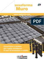 MURO Daliform Group
