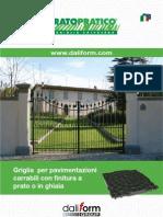 Pratopratico Daliform Group