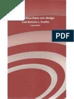Conceitos-Chave Em Design - Luiz Antonio L. Coelho - Compartilhandodesign.wordpress