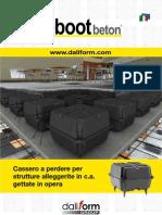 UBOOT Daliform Group