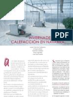 Navarra Invernaderos y Calefaccion