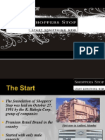 Final Shoppers Stop