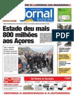 Jornal da Madeira 28 de Setembro de 2011