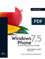 "Windows Phone 7.5 ""Mango"" - Krasis Press"