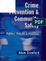 Crawford Cap 1 Crime Prevention