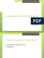 3 Complex City Waste Tool Presentation - IWS Meeting