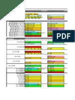 Server Schedule 6thJune2006