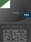 BASEL – II