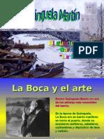 B. Q. Martín-el puerto de color-2ºA
