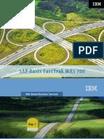 Day 1_SAP Basis FastTrak WAS 700_v.1.2