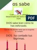 DiosSabe