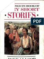 Penguin Book of Very Short Stories