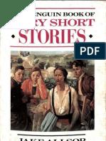 Penguin Book of Very Short Stories