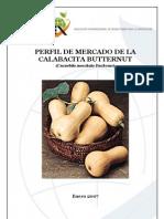 Perfil de La Calabacita Butternut[1]