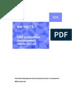 2.3 - DB2 Application Development_Lab