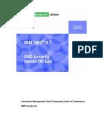 2.0 - Database Security_Lab