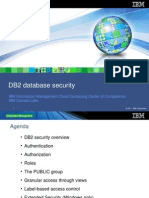 a2.0 - Database Security