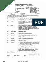 COP73 docs