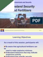 Agrochemical Fertilizers