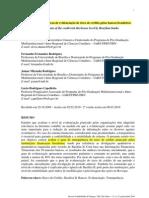 Dantas et al (2011)-RCF- Determinantes do grau de evidenciação de risco de crédito pelos bancos brasileiros