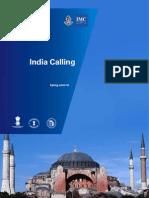 India Calling 2011