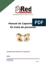 Manual RATT Trata de Personas
