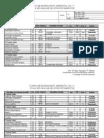 grade 2011 oficial são marcos