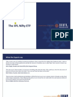 IIFL Nifty ETF Presentation