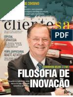 Revista ClienteSA - edição 108 - setembro 2011
