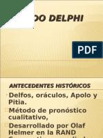 4. Delphi