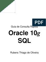 SQL - Consulta Rapida