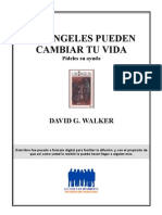 Walker, David - Los Angeles Pueden Cambiar Tu Vida