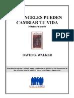 Walker, David - Los Angeles Pueden Cambiar Tu Vida