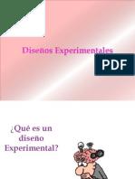 Clase 5 Diseno Experimental