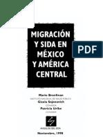 Migracion y Sida en México