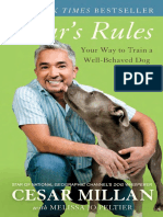 Cesar's Rules by Cesar Millan - Excerpt