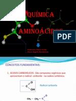 Quimicados aminoacidos